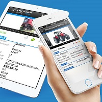 DIS Announces New Release of Its Inventory-Controlling Mobile App, Sales Logistics