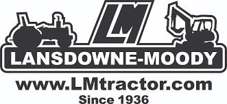 Lansdowne-Moody Co Logo