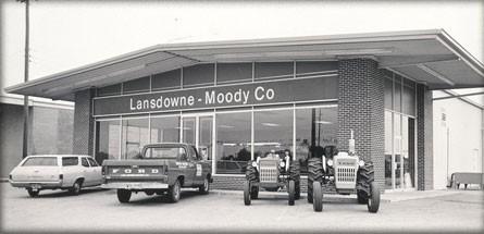 Lansdowne-Moody Company