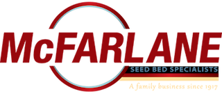 McFarlane Manufacturing Company Logo
