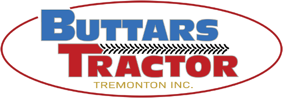 Buttars Tractor Logo