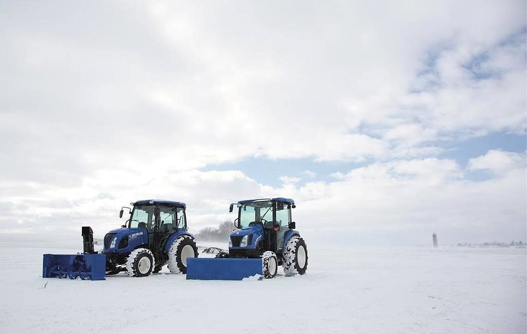 Buttars Tractor-Tremonton Inc. Equipment