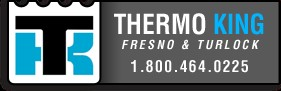 Thermo King Fresno & Turlock Logo
