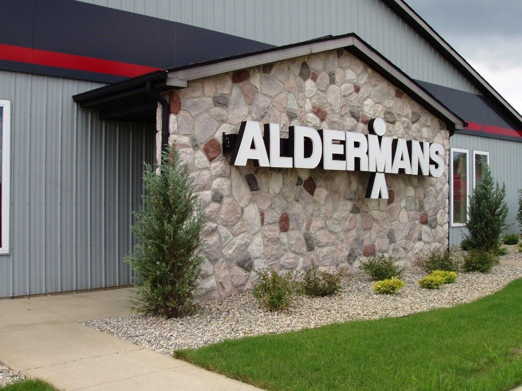 Alderman's Incorporated