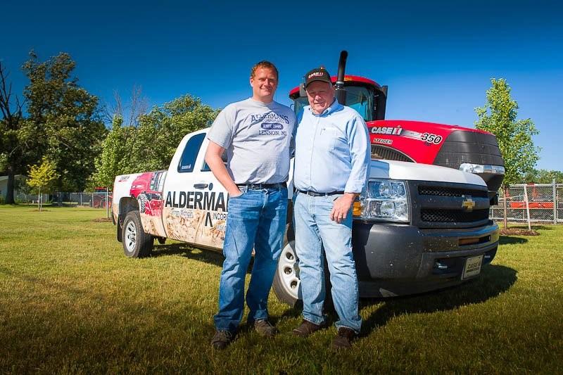 Alderman's Incorporated Team
