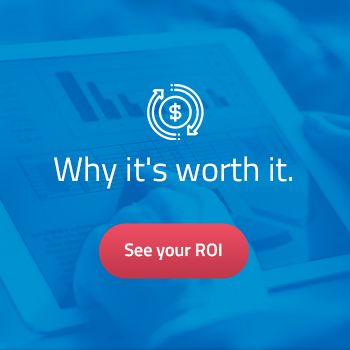 See your ROI
