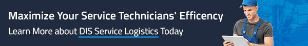 DIS Service Logistics