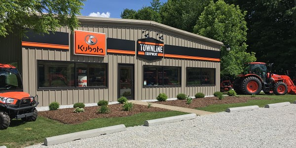 Townline Office