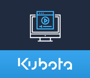 Kubota Integrations