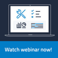 Webinar: How to Improve Service Productivity and Efficiency by Tracking the Right Metrics